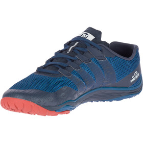 Merrell Trail Glove 5 Shoes Men sailor blue